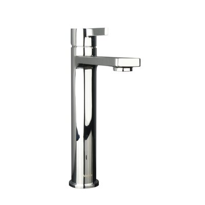 Friedrich Tall Single Lever Handle Bathroom Faucet Finish: Polished Chrome