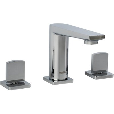Adalbert Widespread Single Handle Bathroom Faucet