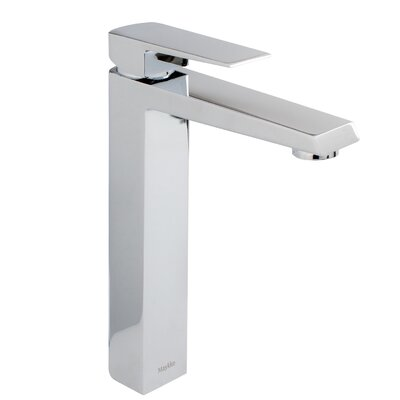 Augusta Tall Single Lever Handle Bathroom Faucet