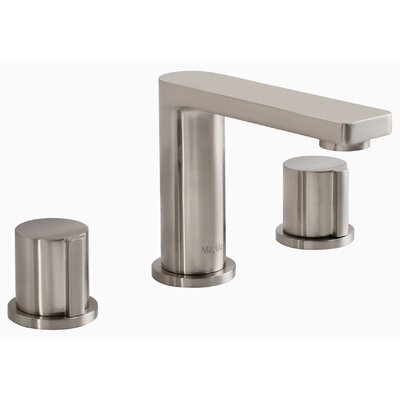 Friedrich Widespread Bathroom Faucet