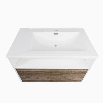 Australis 31 Single Bathroom Vanity Set