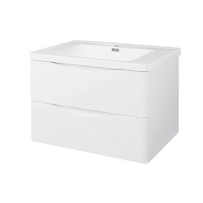 Quiroga 31 Single Bathroom Vanity Set
