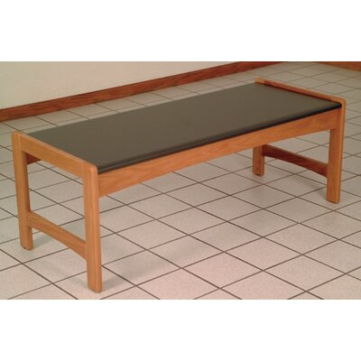 Dakota Coffee Table Color: Medium Oak