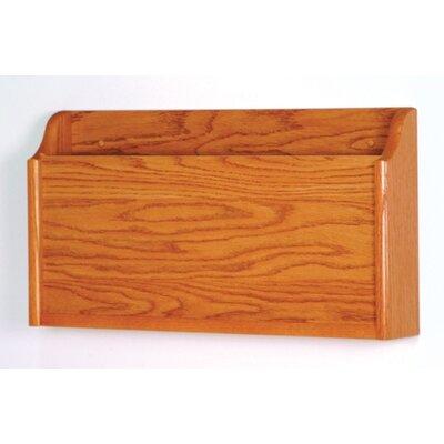 X-Ray Holder Wood Finish: Medium Oak