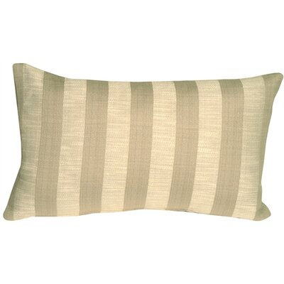 Melinda Classic Stripes Lumbar Pillow