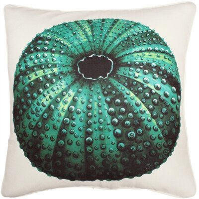 Granville Sea Urchin Throw Pillow