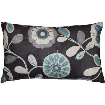 Carlina Cotton Lumbar Pillow