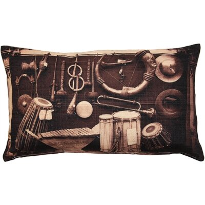 Goshen Musical Instruments Lumbar Pillow