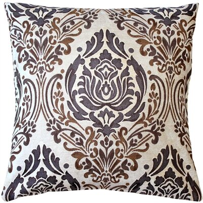 Bulpitt Throw Pillow Color: Dune