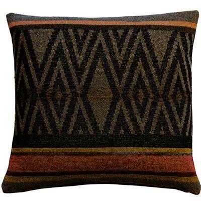 Kilim Country Throw Pillow