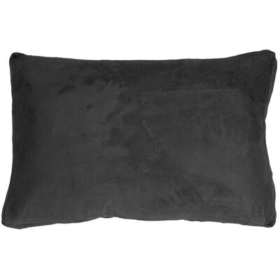 Neilsen Edge Lumbar Pillow Color: Black