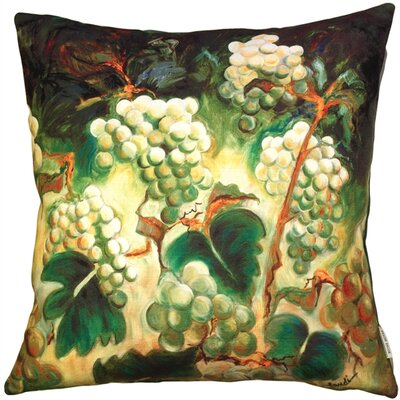 Bulwell Indoor/Outdoor Throw Pillow