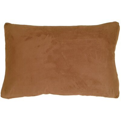 Neilsen Edge Lumbar Pillow Color: Camel