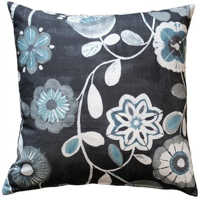 Carlina Cotton Throw Pillow