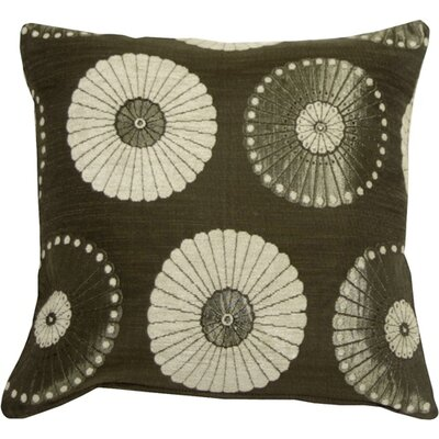 Fuller Throw Pillow