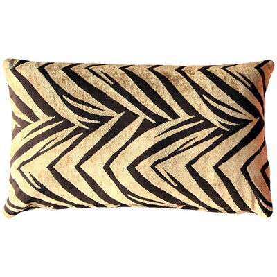 Higgins Lumbar Pillow Color: Gold