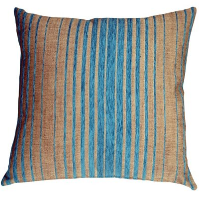Shasta Stripes Throw Pillow