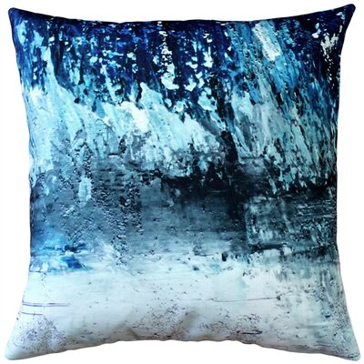 Vandeusen Winter Storm Throw Pillow