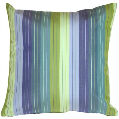 Ekaterina Outdoor Sunbrella Throw Pillow