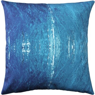 Vandoren Waterwall Throw Pillow