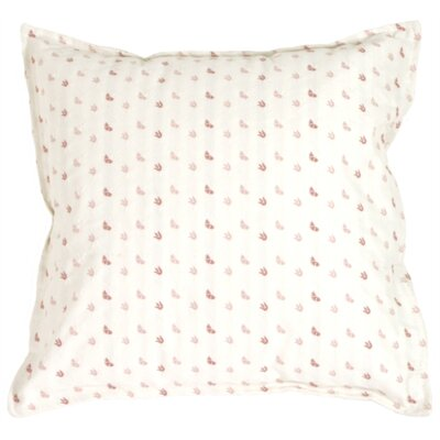 Petal Dream Throw Pillow