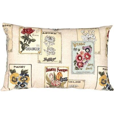 Dascomb Seed Lumbar Pillow
