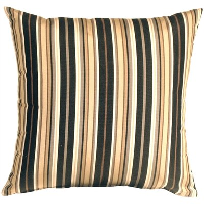 Foster Classic Outdoor Sunbrella Throw Pillow