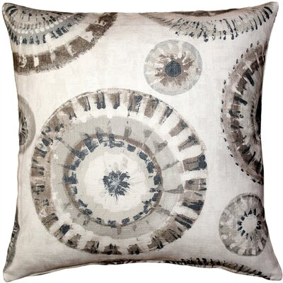 Valverde Cotton Throw Pillow