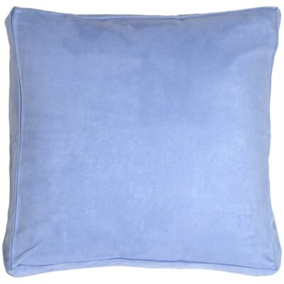 Royal Suede Throw Pillow