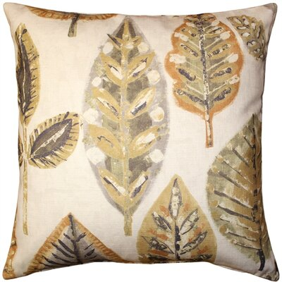 Li Cotton Throw Pillow