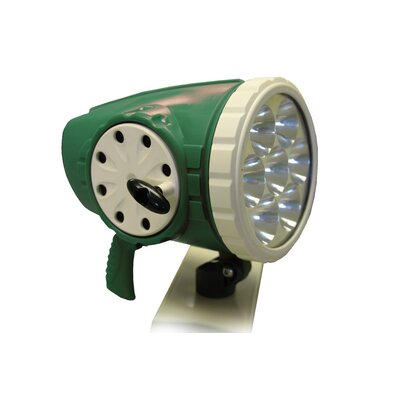 7-Light LED Spotlight