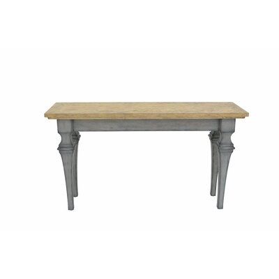 Rue Montmartre Console Table
