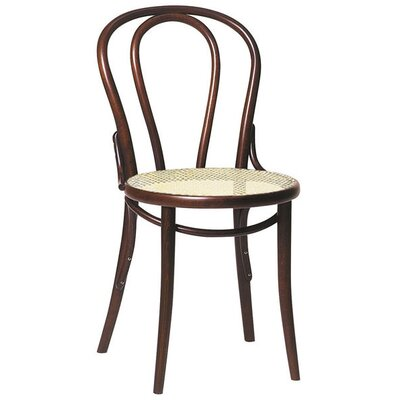 Wood Solid Wood Dining Chair
