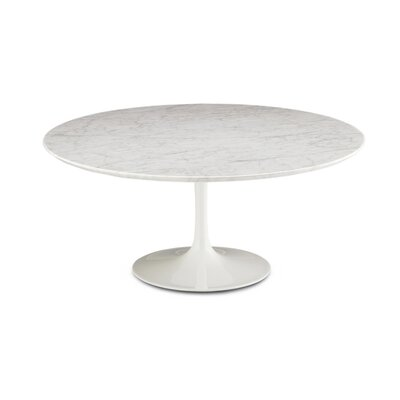 Oval Dining Table Size: 28.25 H x 29.5 W x 47.25 D