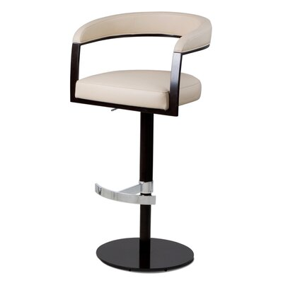 Helix Adjustable Height Bar Stool