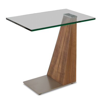 Cliff End Table
