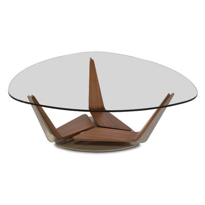 Triplex Coffee Table