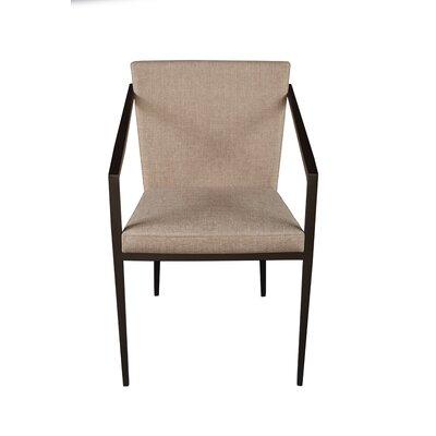 Soho Upholstered Dining Chair Upholstery: Sand