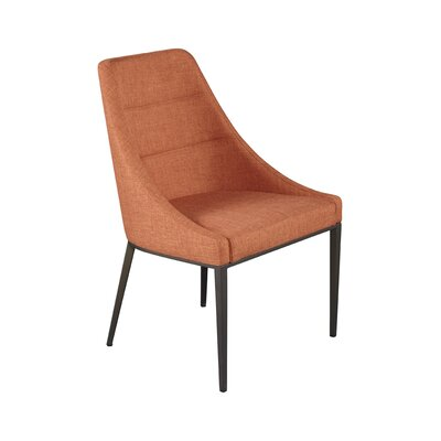 Senna Arm Chair Upholstery: Paprika