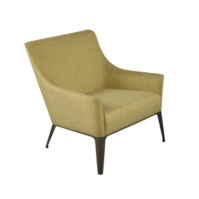 Dunbar Armchair Upholstery: Bamboo