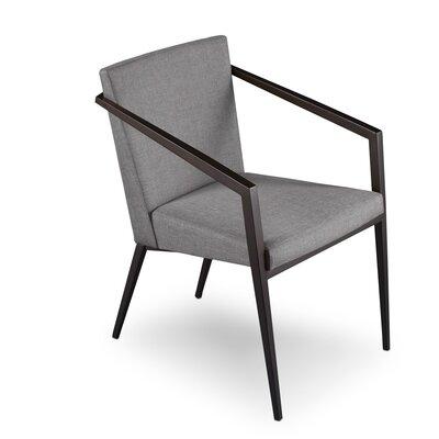 Soho Upholstered Dining Chair Upholstery: Star