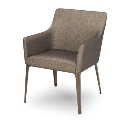 Dunbar Upholstered Dining Chair Upholstery Color: Goldleaf