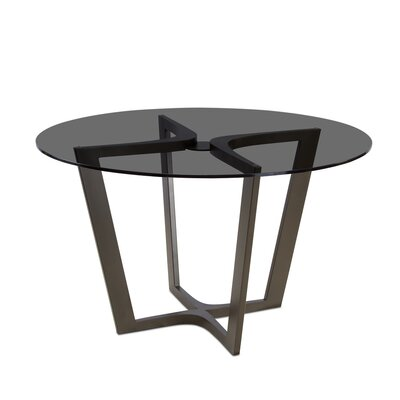 Chelsea Dining Table Size: 29 H x54 W x 54 D
