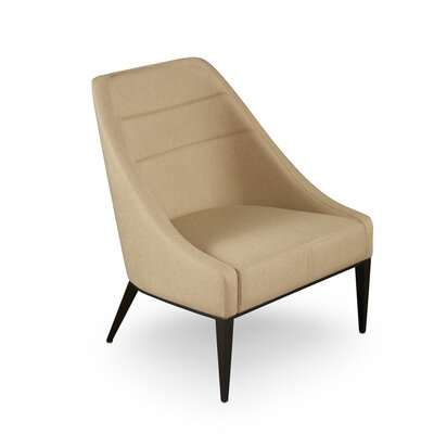 Senna Lounge Chair Upholstery: Sand