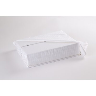 Ellie 300 Thread Count Sheet Set Size: King, Color: White