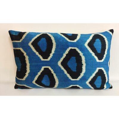 Pearl Velvet Lumbar Pillow