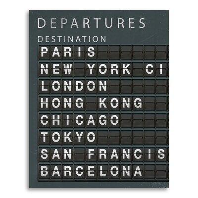 Travel Prints