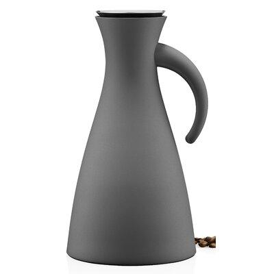 4 Cup Vacuum Jug Color: Slate 502803