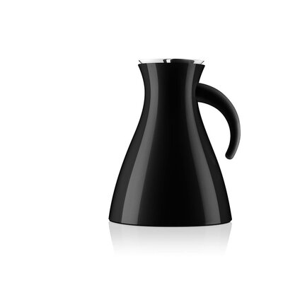 4 Cup Vacuum Jug Color: Black 502941