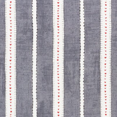French Revolution Amour Fabric Upholstery: Natural